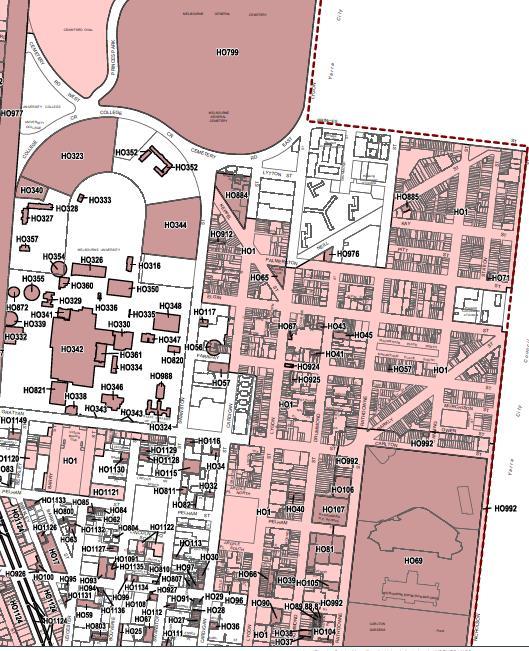 HO1 map